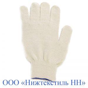 Перчатки 10 кл 6-ти нитка СУПЕР-ЛЮКС без ПВХ